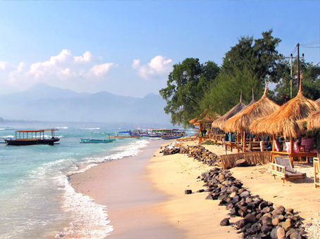 How to Go from Bali to Gili Air ?