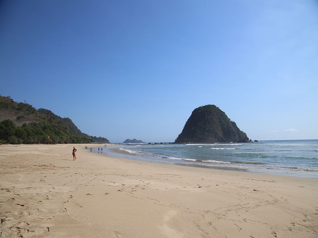 Places of Interest in Banyuwangi